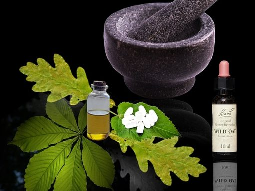 Herboristería