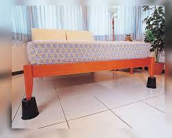 Alza camas-patas de elefante Prim