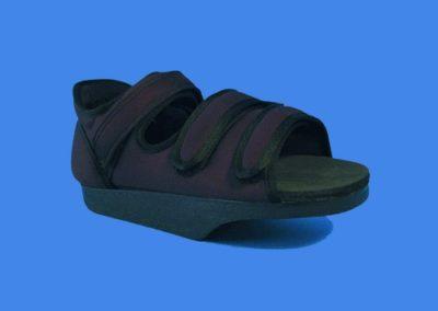 zapato postquirurgico prim